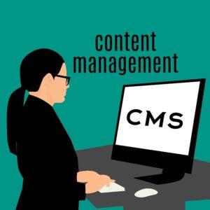 Content Management CMS