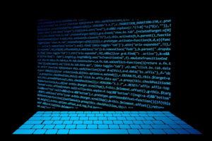 Blog - Cracking the code